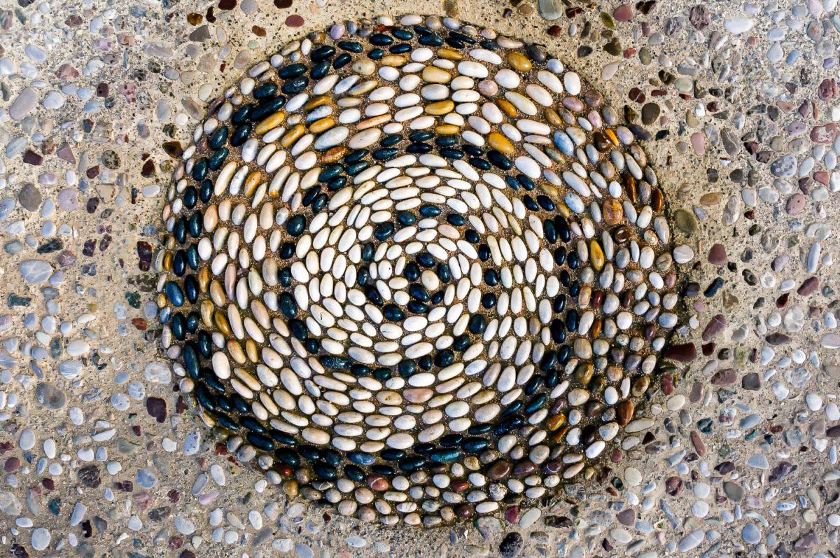 Mosaic workshop Xirokambi