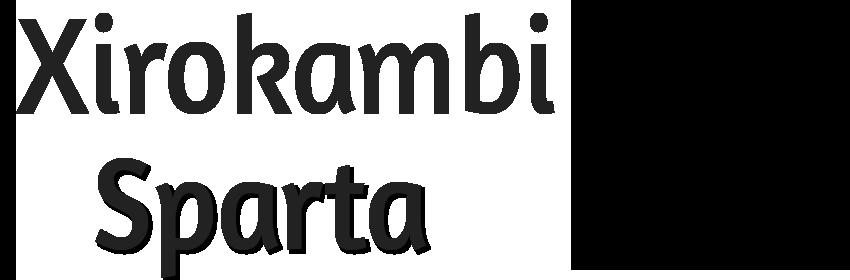 logo XIROKAMBI